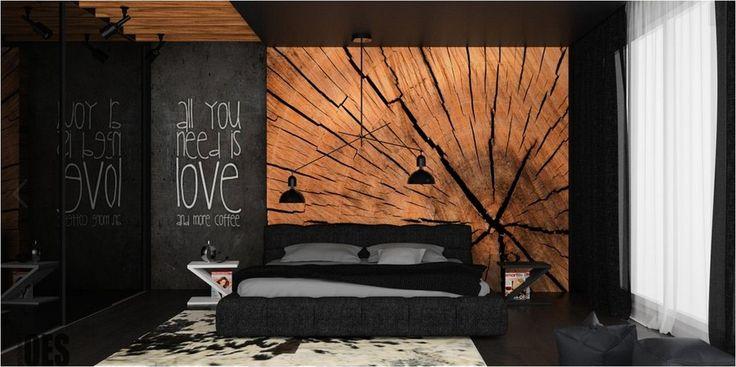 Houzz Bedroom