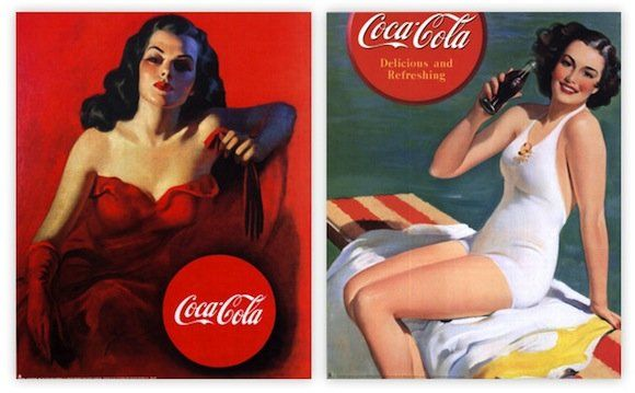 Absolutely always coca cola!