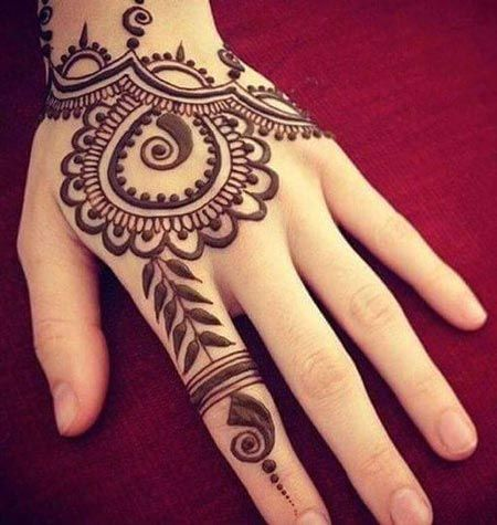 Beautiful-Best-Simple-Arabic-Eid-Mehndi-Designs-for-Hands-2016-2017
