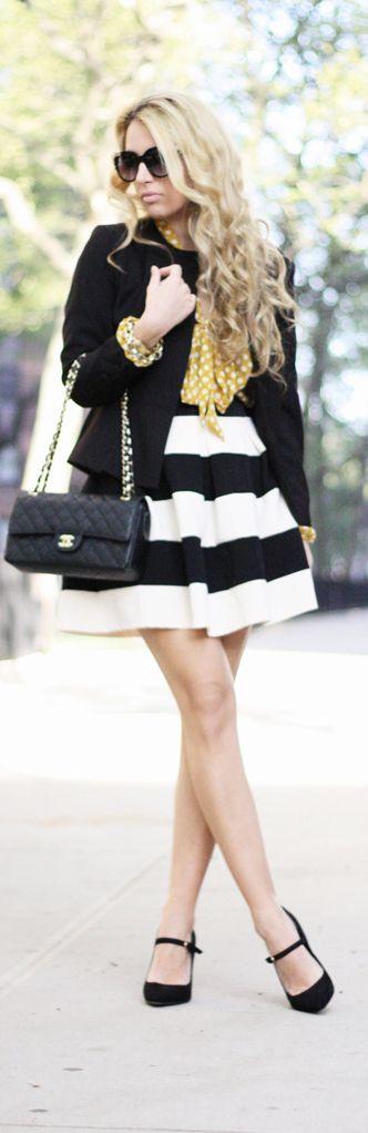Street Style.... Work clothing