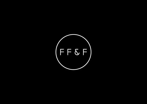 FF by Emanuele Cecini, via Behance
