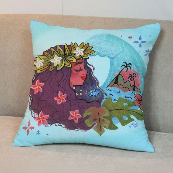 Disney Moana Pillow case