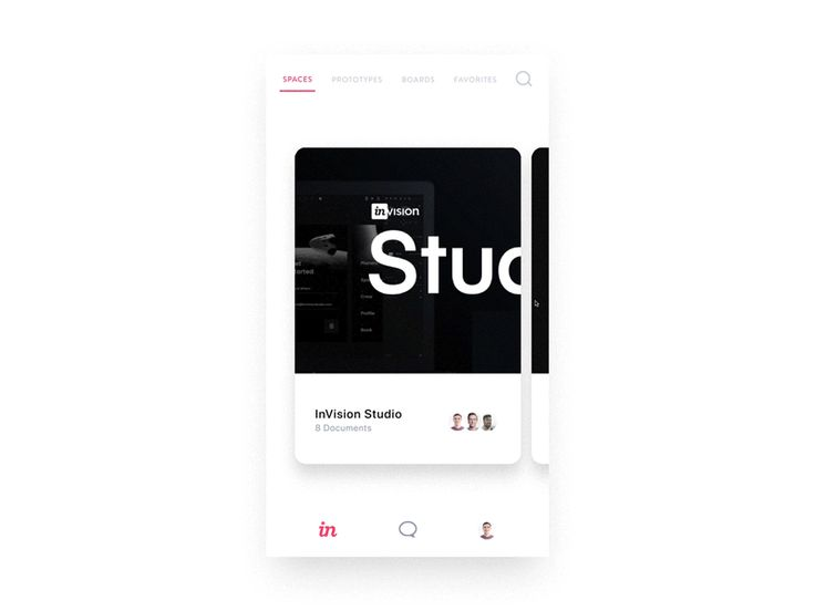 UI Interactions of the week #99 – Muzli -Design Inspiration