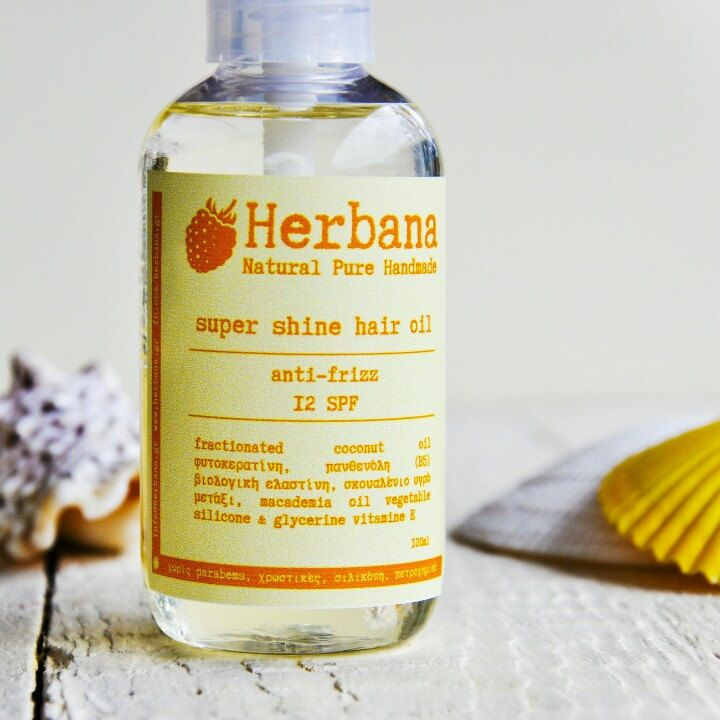 Updates from HerbanaCosmetics on Etsy