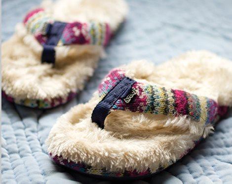 reef winter flip flop