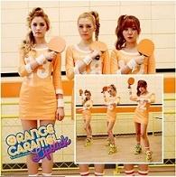 "Orange Caramel lanza otro comeback teaser para primer álbum completo ""Lipstick"" : __ Generacion Kpop Radio __"