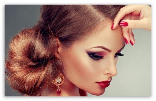 Beautiful Download Gorgeous Makeup HD Wallpaper High Definition Makeup