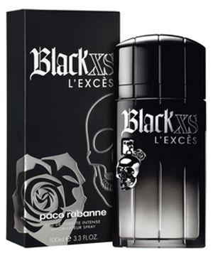 Black XS L'Exces