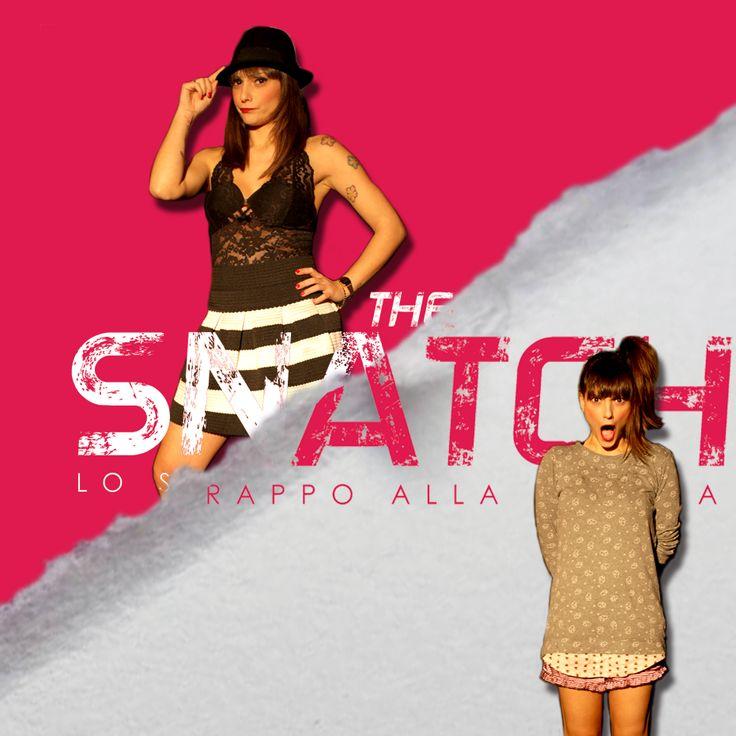 Staff-The Snatch Uliana