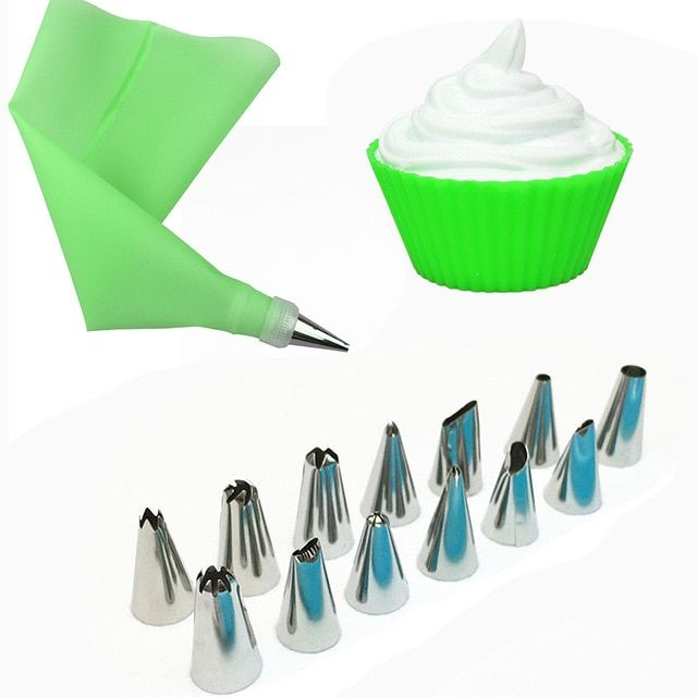 Pin On Decorating Tip Sets