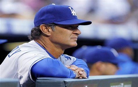 Don Mattingly no regresará la próxima temporada como mánager de los Dodgers de Los Angeles tras pactar su salida con los dueños del equipo