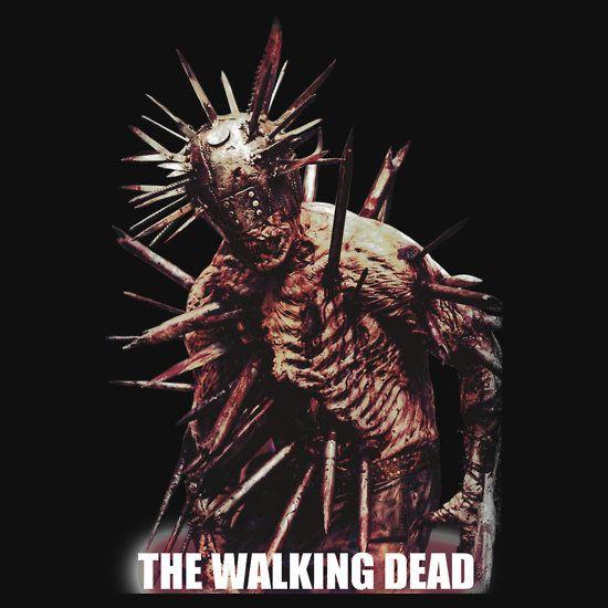 THE WALKING DEAD GLADIATOR NEW