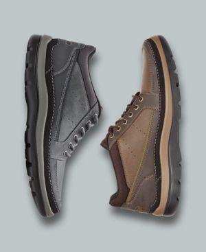Rockport Men's Get Your Kicks Mudguard Chukka Boots - Brown 10.5W