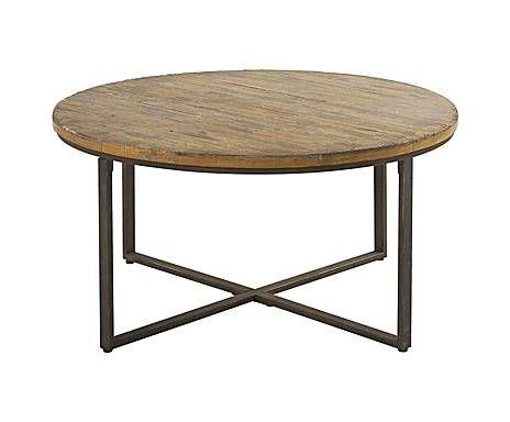Schöne neue Möbelwelt: Couchtisch Smilla, Ø 90 cm