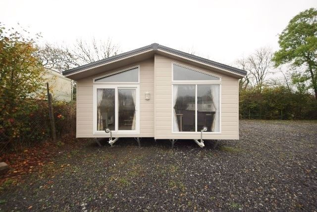 Delta Strafford Twin Unit/Lodge/Chalet/Holiday Home