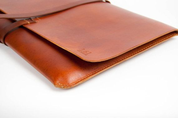 Leather MacBook Pro Case MacBook Pro Portfolio For 15 by 1point61