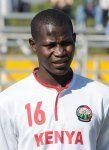 Football - 2013 Cosafa Cup - Kenya v Swaziland - Arthur Davies Stadium   Events  