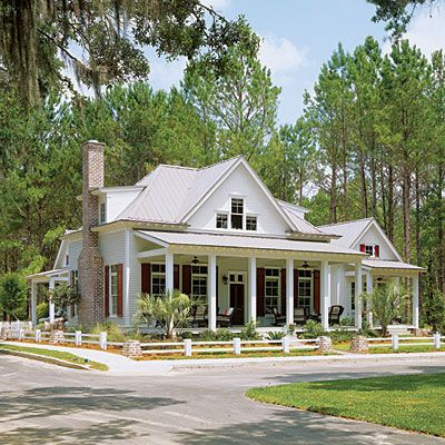 Top 12 House Plans of 2014 | Cottage of the Year Plan