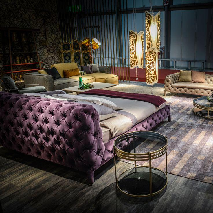 Windsor Dream de Arketipo Dormitorios - muebles de diseño - designer sofa windsor arketipo