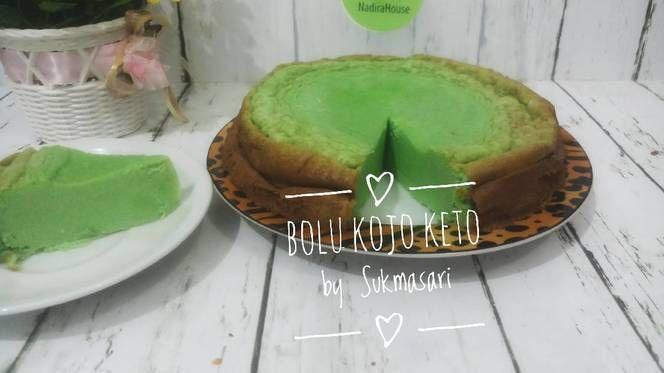 Resep Bolu Kojo Bolu Kemojo Keto Oleh Sukmasari Resep Makanan Resep Resep Diet