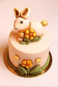 torta thun pasqua