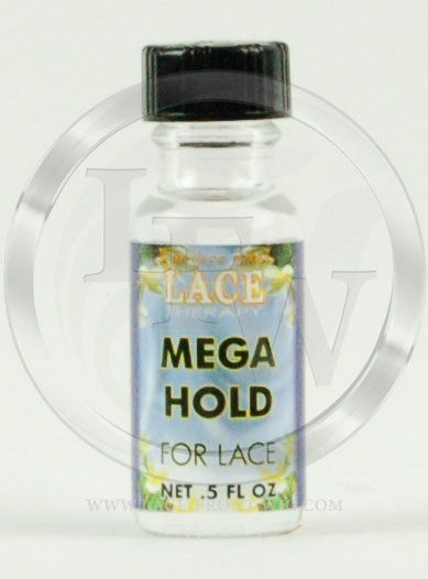 Lace Therapy Mega Hold Wig Glue for Lace Wigs