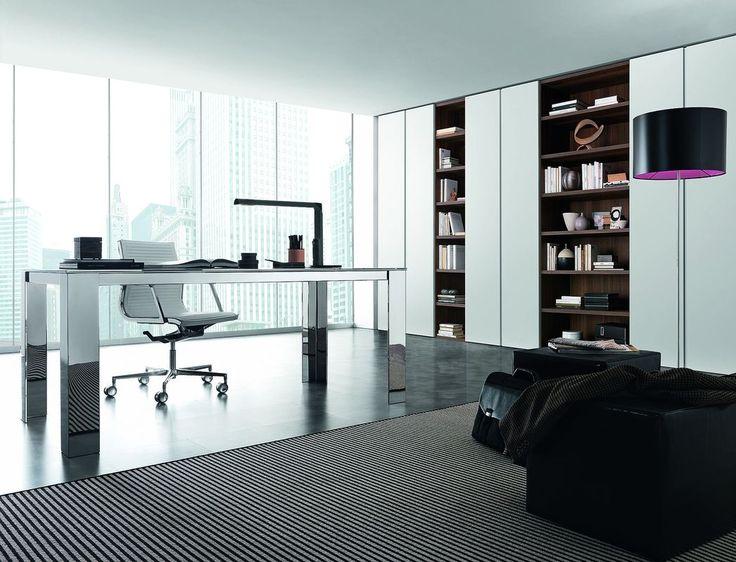 Beverly domácí moderní pracovna / home office