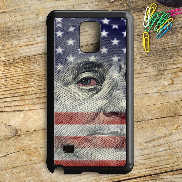 Dead President Samsung Galaxy Note 5 Case | armeyla.com