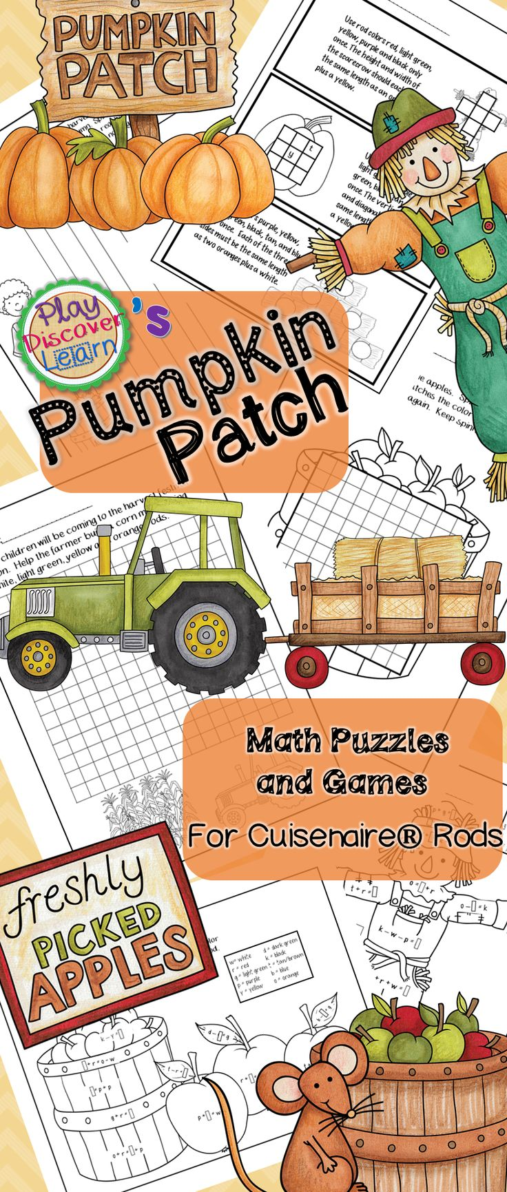 Pumpkin Activities for Kids! 40 Ways to Learn, Play ...