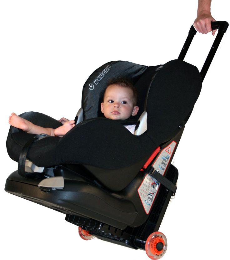 go go babyz travelmate car seat travel stroller for toddler car seats child. Black Bedroom Furniture Sets. Home Design Ideas