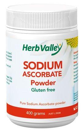 For Colds & flus - VitC Powder
