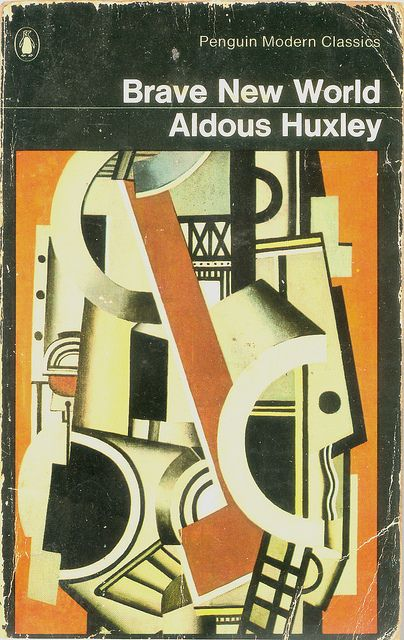 a book report of brave new world a novel by aldous huxley Brave new world revisited by huxley, aldous and a great selection of similar used, new and collectible books available now at abebookscom.