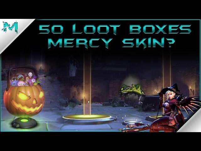 25+ beste ideeën over Overwatch halloween loot boxes op Pinterest