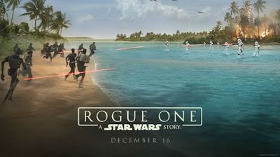 Rogue One: A Star Wars Story Was The Second Biggest Film Of 2016    Its certainly been a good holiday season for the folks over at Disney. After opening tomuch praisefrom fans and critics alikeRogue One: A Star Wars Storyhas proven to be quite thejuggernaut at the box office both in North America and around the world. Quickly racking up an enormous profit for the studio and not looking to slow down anytime soon we imagine that all involved couldnt be happier with how things turned out…
