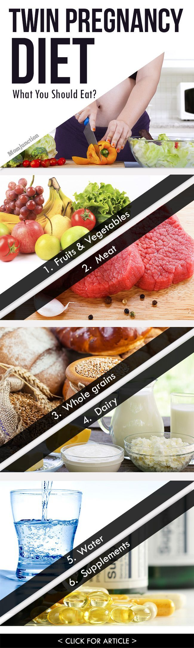 Twin Pregnancy Diet – What You Should Eat? So, let's look at what this carbohydrate-controlled diet demands.