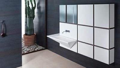 Ultra Modern Vanity Home Ideas Pinterest Vanities Small Bathroom And Modern