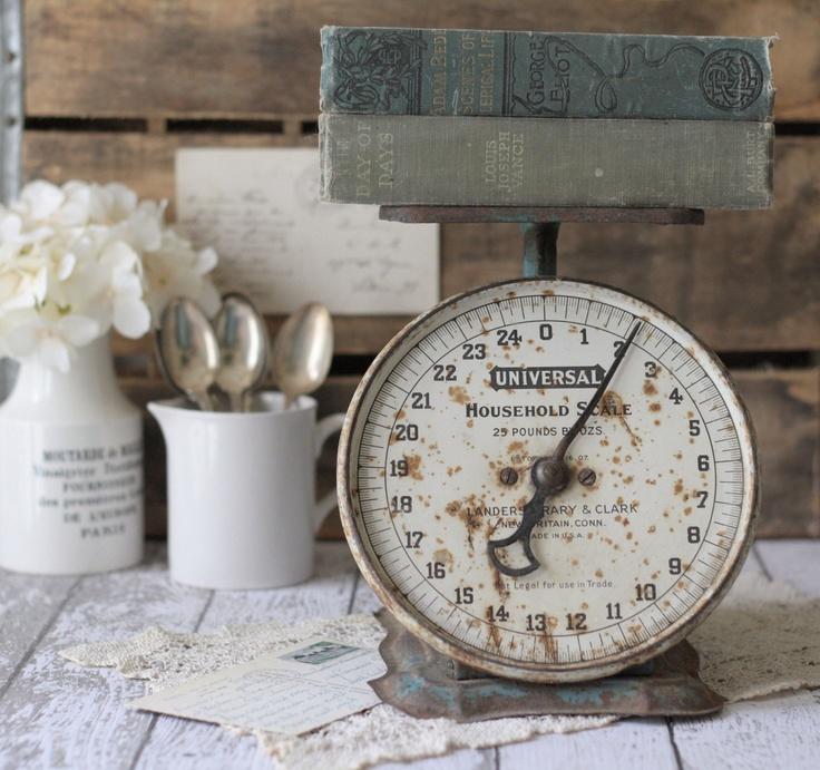 25+ Best Ideas About Farmhouse Kitchen Scales On Pinterest