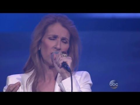 Celine Dion - My Heart Will Go On - ABC Greatest Hits (Live, August 1st, 2016, Montreal) - YouTube