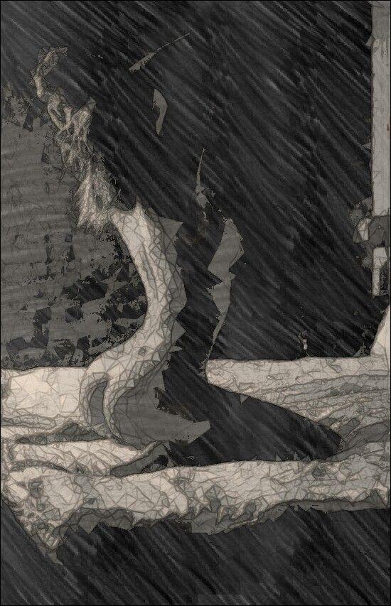 Female Figure Art