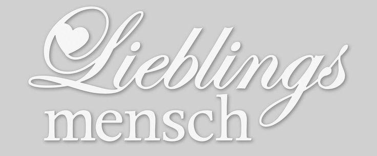 EUROGRAPHICS Dekobuchstaben »Lieblingsmensch« weiß, (B/H): 60/25cm Jetzt bestellen unter: https://moebel.ladendirekt.de/dekoration/wandtattoos/wanddekoration/?uid=cbcbf825-a7e4-58c2-a104-f8986e56e593&utm_source=pinterest&utm_medium=pin&utm_campaign=boards #tattoos #dekoration