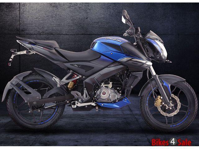 Bajaj Pulsar Ns 160 Pulsar Motorcycle Expo Motorcycle