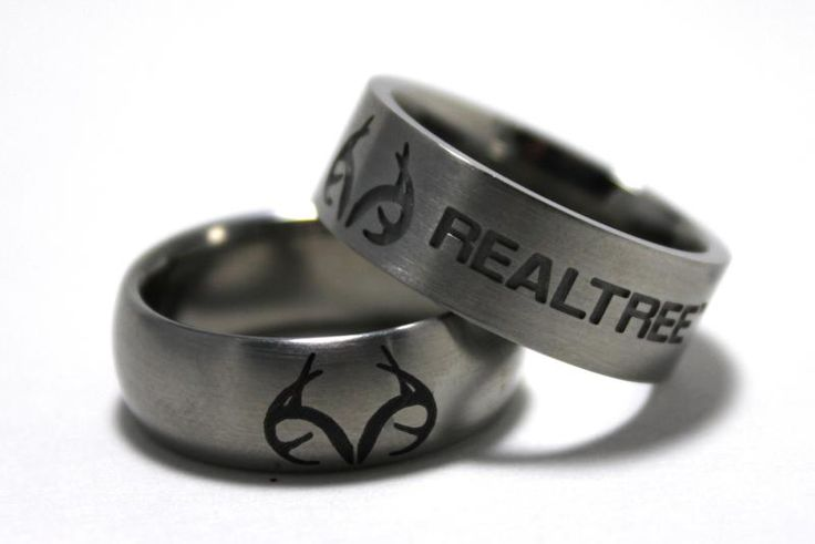 Titanium-Buzz Realtree Rings | Find Products | Realtree ®
