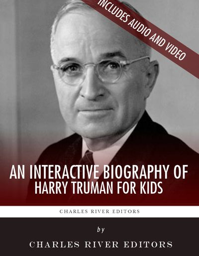 a biography of harry truman the president of the united states Harry s truman (may 8, 1884 – december 26, 1972) was the 33rd president of the united states (1945–1953) as president franklin d roosevelt's third vice-president and the 34th vice president of the.