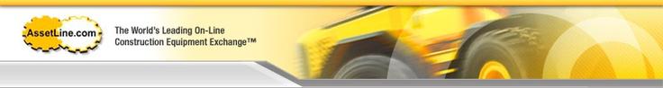 Construction Equipment Auctions Excavators Cranes Wheel loaders Dozers Roller Motor Grader Mini-Excavator and more..