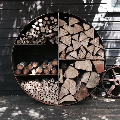 The Log Store No. 1