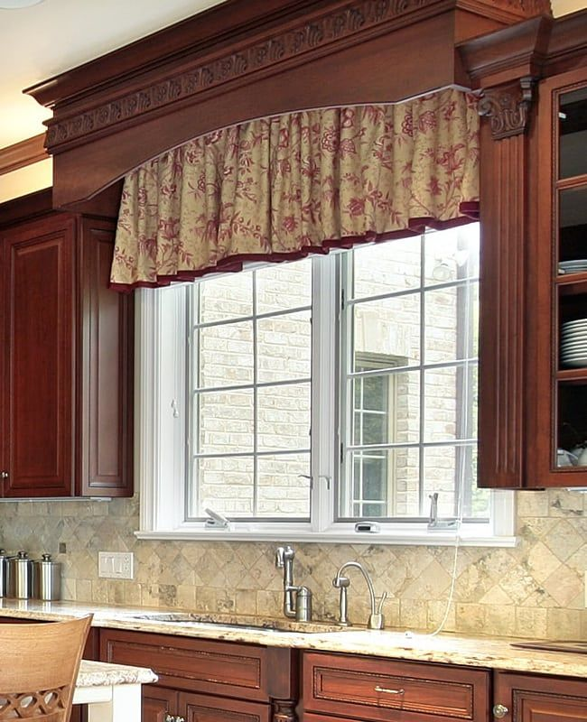 21 Different Styles Of Valances Explained By A Workroom