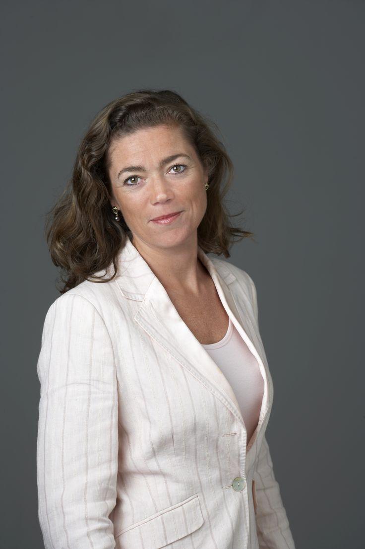 Kristin Skogen Lund, CEO NHO