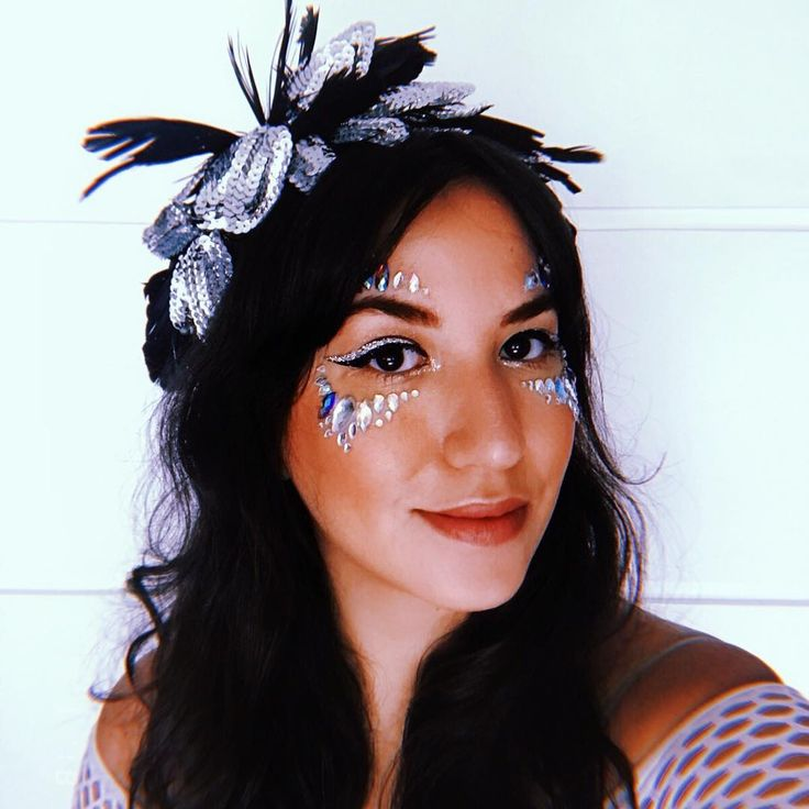 A Mandy do @blogstarving é hiper carnavalesca e sempre faz produções incríveis