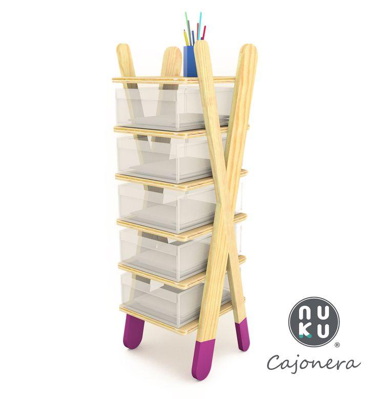 ideas sobre Cajones de plástico en Pinterest  Decoración de cajones