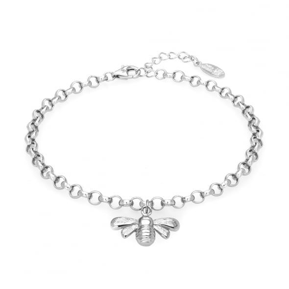 John Greed Wildwood Busy Bee Bracelet
